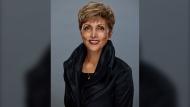 Calgary Mayor Jyoti Gondek. (City of Calgary)