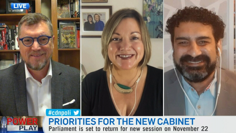 Strategists: Winners, losers from cabinet shuffle