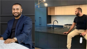 Sahil Jaggi owns 17 houses in Toronto but is speaking out about how he thinks government can help fix affordability issues for first-time homebuyers. (Supplied / Instagram)