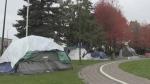 Sudbury homeless encampment won't be cleared
