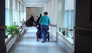 Ontario is moving ahead with its plan to fix the long-term care sector by hiring almost 200 new inspectors. (File)