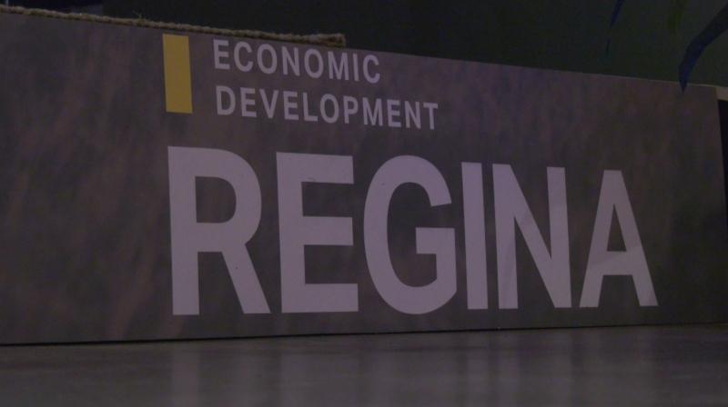 Economic development in Regina