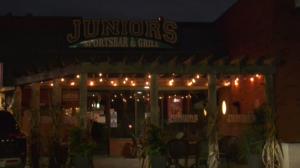 Junior's Sportsbar & Grill in Cambridge