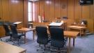 Surprising testimony at Fertuck trial