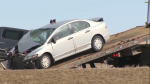 Alberta is expected to announce a change to car insurance Wednesday morning. (file)