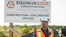 Equinox Gold Greenstone Mine (supplied)