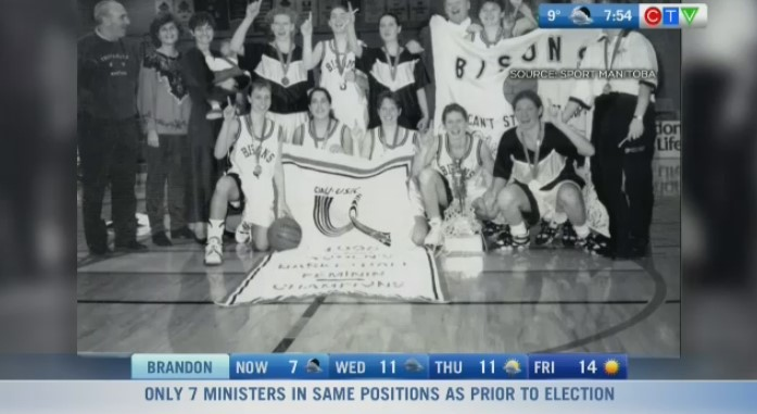 Sponsored: Sport Manitoba  Sports Hall of Fane