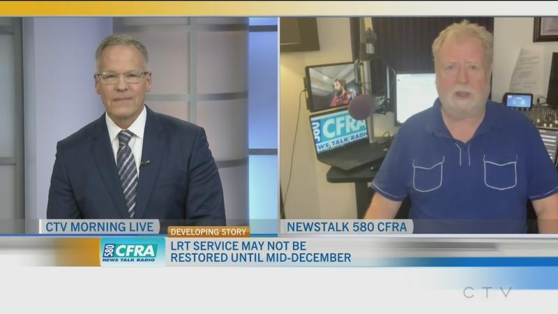 CTV Morning Live Carroll Oct 27