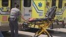 A survey shows 70 per cent of paramedics are considering leaving the field and 50 per cent are actively looking for another job.
