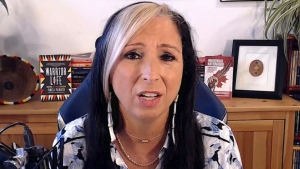 Pam Palmater