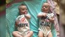 Melissa Bachmeier twins Joe and Jennifer. (Courtesy Melissa Bachmeier)
