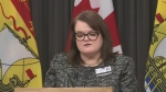 New Brunswick reveals answers on unknown disease
