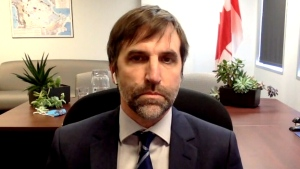 One-on-one with Environment Minister Guilbeault