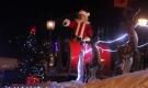 Santa Claus will visit Cornwall, Ont. on Nov. 20 for the Cornwall Santa Claus Parade. (Photo courtesy: Terry Muir)