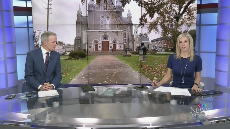 CTV News Ottawa at Six for October 26, 2021