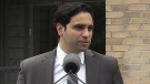 519 area code shut out of federal cabinet shuffle