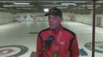 Sudbury curlers get Special Olympics honour