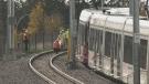 Testing begins to return LRT to service