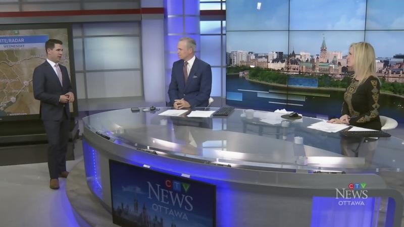 CTV News Ottawa at Six for October 27, 2021