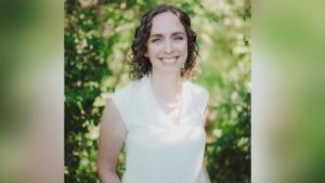 Dr. Carla Holinaty