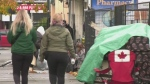 Victoria businesses, groups say downtown unsafe