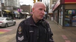 VPD changing tactics with stranger assaults