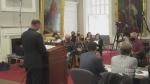 N.S. NDP criticizes environmental targets