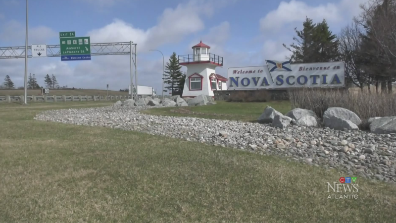 Report on Chignecto Isthmus still not released