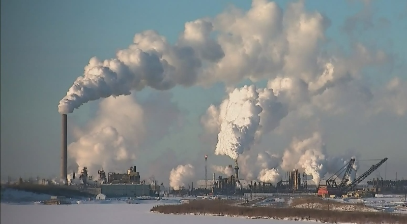 Oil companies testify at hearing