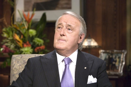 Former prime minister Brian Mulroney speaks with CTV's Chief News Anchor and Senior News Editor Lloyd Robertson in an exclusive interview.