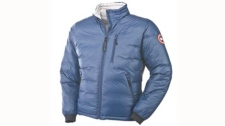 This product image shows the Lodge Down jacket. (AP / Canada Goose)