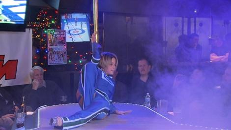 Strip club in winnipeg