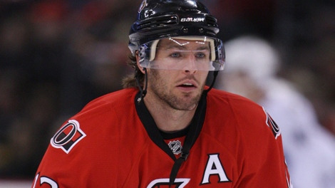 Mike Fisher Retires from NHL After 17 Seasons