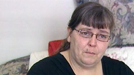 Nancy Klassen says the credit error has put extreme stress on all her family.