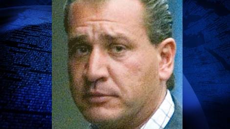 Nick Rizzuto Jr., son of Vito Rizzuto, Montreal's reputed Mafia boss, was gunned down in Montreal on Monday, Dec. 28, 2009. (image courtesy Montreal Gazette)