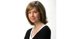 Calgary-based reporter Michelle Lang is shown in this handout photo courtesy of The Calgary Herald.