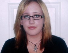 Amanda Koetter disappeared from her foster home in Seeley's Bay on Dec. 24, 2009.