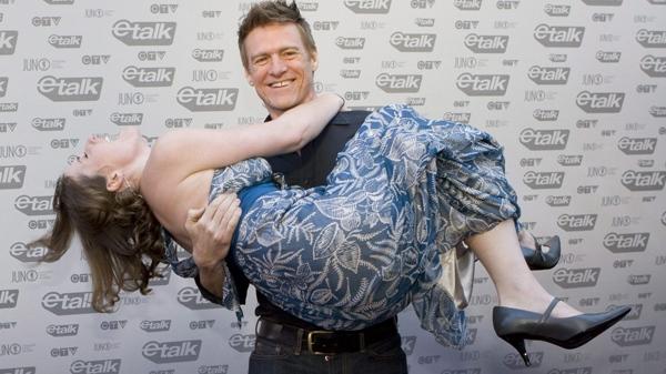 Pink Cadillac Saskatoon >> Bryan Adams to get humanitarian award at Junos | CTV News