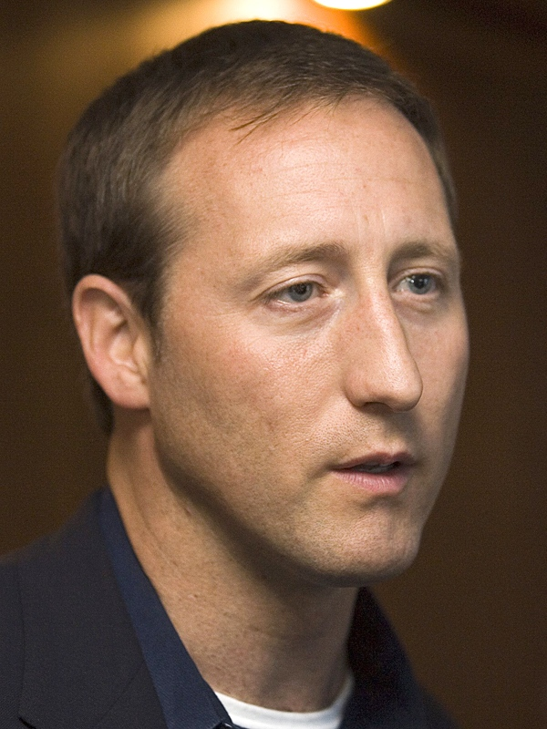 Defence Minister Peter Mackay speaks to the media in Ottawa, Monday, Sept. 24 2007. (THE CANADIAN PRESS / Fred Chartrand)