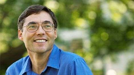 2001 Nobel Prize winner Carl Wieman shut down his atomic research centre at the University of Colorado in 2007 to introduce a transformation education program at the University of British Columbia. (UBC/Martin Dee)