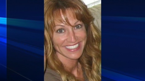 Mary Gowans, a Toronto elementary school teacher facing two sex-related charges.