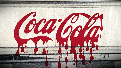 Promotional image for 'The Coca-Cola Case'