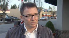 Health Minister Kevin Falcon has promised an investigation into an apparent methadone kickback scheme uncovered by CTV News. Jan. 19, 2010. (CTV)