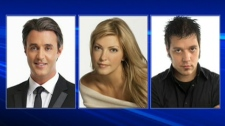 Hosted by Cheryl Hickey, Ben Mulroney and George Stroumboulopoulos, 'Canada for Haiti' will feature exclusive Canadian content, exploring our country's close relationship with Haiti in this time of need, and performances from top Canadian musicians.