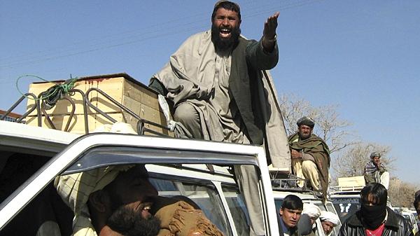 Model Hooker in Ghazni