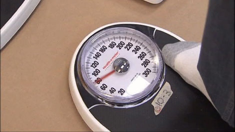 With obesity a growing problem, getting things in check can often start with weighing yourself regularly.