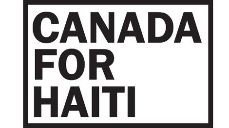 Canada for Haiti