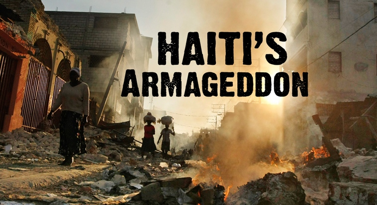W5: Haiti's Armageddon: One doctor's tireless work to bring hope and healing
