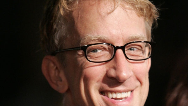 Comedian Andy Dick arrested, charged with sexual abuse | CTV