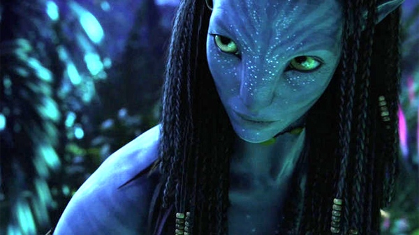 Scene from 20th Century Fox's 'Avatar.'